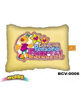 COJIN RECTANGULAR GIGANTE - Ref. BCV