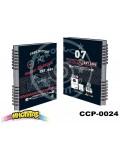 CUADERNO 5 MATERIAS MEDIANO X6 UND. Ref. CCP*1